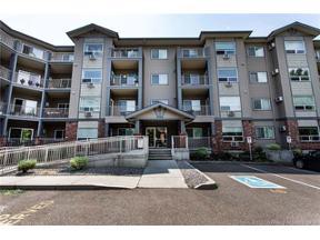 Property for sale at #410 770 Rutland Road, N, Kelowna,  British Columbia V1X3B7