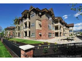 Property for sale at #304 151 Taylor Road,, Kelowna,  British Columbia V1X4G1