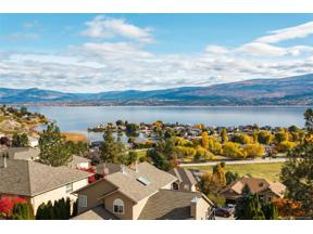 Property for sale at 1551 Golden View Drive,, West Kelowna,  British Columbia V4T1Y7