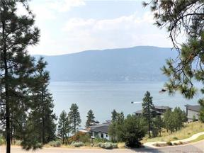 Property for sale at 1701 Granite Road,, Lake Country,  British Columbia V4V1M9