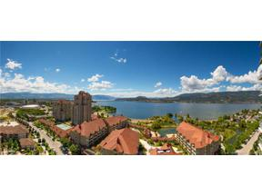 Property for sale at #221 1088 Sunset Drive,, Kelowna, British Columbia V1Y9W1