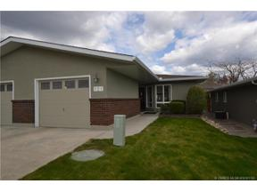 Property for sale at #121 4035 Gellatly Road, S, West Kelowna,  British Columbia V4T1R7