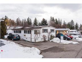 Property for sale at #192 1999 97 Highway, S, West Kelowna,  British Columbia V1Z1B2