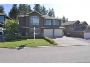 Property for sale at #18 2040 Rosealee Lane,, West Kelowna,  British Columbia V1Z4C5