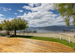 Property for sale at #1 4190 Lakeshore Road,, Kelowna, British Columbia V1W1V9