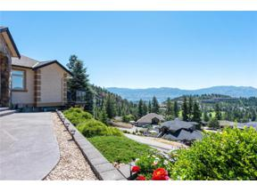 Property for sale at 2587 Shawna Court,, West Kelowna,  British Columbia V4T2W9