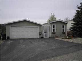 Property for sale at #37 1750 Lenz Road,, West Kelowna,  British Columbia V1Z3N1
