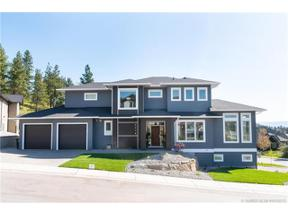 Property for sale at 2516 Crown Crest Drive,, West Kelowna,  British Columbia V1Y6H5