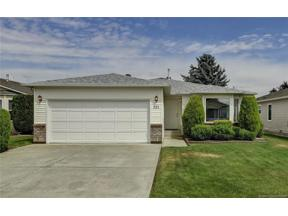 Property for sale at #521 1255 Raymer Avenue,, Kelowna, British Columbia V1W3S3