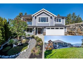 Property for sale at 2444 Saddleback Way,, West Kelowna,  British Columbia V4T3H3