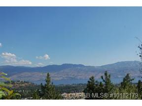 Property for sale at 3401 Sundance Drive,, West Kelowna, British Columbia V4T1T4
