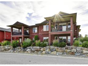 Property for sale at 2154 Alvarado Trail,, West Kelowna,  British Columbia V4T3B8