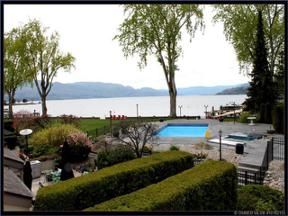 Property for sale at #212 2900 Abbott Street,, Kelowna, British Columbia V1Y1G6
