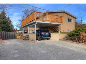 Property for sale at 2465 Boucherie Road,, West Kelowna,  British Columbia V1Z2E7