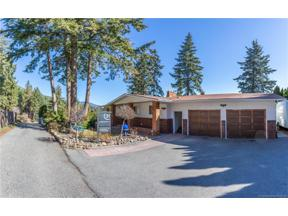 Property for sale at 1554 McNaughton Road,, West Kelowna,  British Columbia V1Z2S2