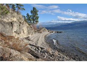 Property for sale at 2888 Seclusion Bay Road,, West Kelowna, British Columbia V4T1W5