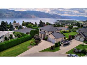 Property for sale at 3326 Holmes Road,, West Kelowna,  British Columbia V1Z2X8