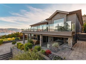 Property for sale at 2943 Lakeview Cove Road,, West Kelowna, British Columbia V1Z4A1