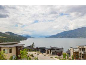 Property for sale at 1704 Slateview Crescent,, Lake Country,  British Columbia V4V2T4
