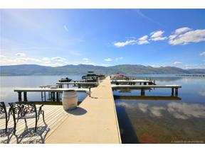 Property for sale at #2203 4042 Pritchard Drive,, West Kelowna,  British Columbia V4T3E4