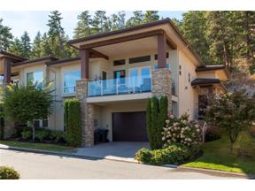 Property for sale at #2 2493 Casa Palmero Drive,, West Kelowna,  British Columbia V1Z4C6