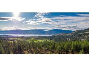Property for sale at 2919 Sandberg Road,, West Kelowna,  British Columbia V4T1M5