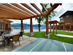 Property for sale at #7A 4020 Pritchard Drive, N, West Kelowna,  British Columbia V4T1X2