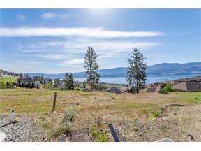 Property for sale at 1515 Vineyard Drive,, West Kelowna,  British Columbia V4T2Y7