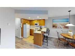 Property for sale at #1-316 2751 Westside Road,, West Kelowna,  British Columbia V1Z3T1