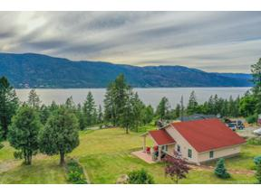 Property for sale at 5424 Stubbs Road,, Lake Country,  British Columbia V4V1N1