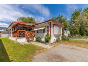 Property for sale at #25 1880 Old Boucherie Road,, West Kelowna,  British Columbia V4T1B3