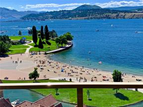 Property for sale at #1201 1128 Sunset Drive,, Kelowna, British Columbia V1Y9W7