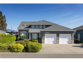Property for sale at 2284 Rhondda Court,, Kelowna, British Columbia V1Y7Y2