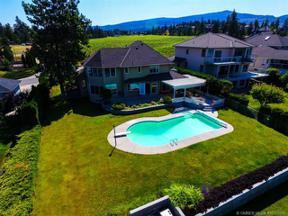 Property for sale at 895 Westpoint Drive,, Kelowna, British Columbia V1W2Z3