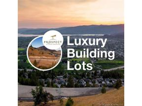 Property for sale at Lot 1 Bramble Court,, Kelowna, British Columbia V1P1S5