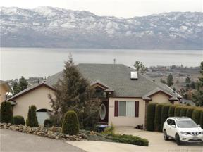 Property for sale at 1435 Menu Road,, West Kelowna,  British Columbia V4T2R9