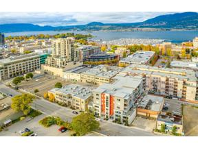 Property for sale at #401 1350 St. Paul Street,, Kelowna, British Columbia V1Y2E1