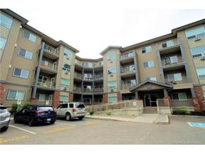Property for sale at #211 770 Rutland Road, N, Kelowna,  British Columbia V1X3B7