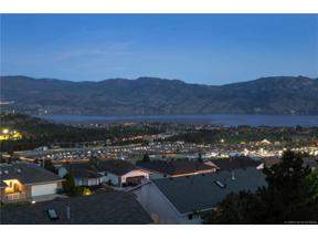 Property for sale at 3337 Hihannah View,, West Kelowna,  British Columbia V4T3C9