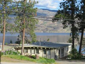 Property for sale at 4127 Ponderosa Drive,, Peachland,  British Columbia V0H1X0