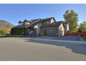 Property for sale at 2079 Shelby Crescent,, West Kelowna,  British Columbia V4T3B2