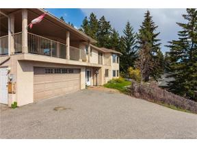 Property for sale at 1506 Scott Crescent,, West Kelowna,  British Columbia V1Z2X6