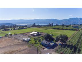 Property for sale at 3122 Elliott Road,, West Kelowna,  British Columbia V4T1M2