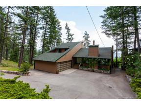 Property for sale at 417 Rose Valley Road,, West Kelowna,  British Columbia V1Z3T7