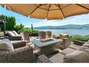 Property for sale at 3681 Green Bay Landing,, West Kelowna, British Columbia V4T2B7
