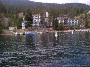 Property for sale at #8-520 2751 Westside Road,, Kelowna,  British Columbia V1Z3T1