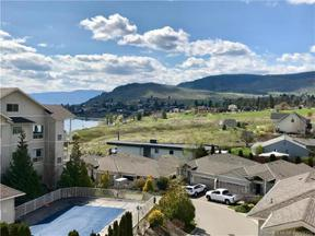 Property for sale at #416 2100 Boucherie Road,, West Kelowna,  British Columbia V4T2X1