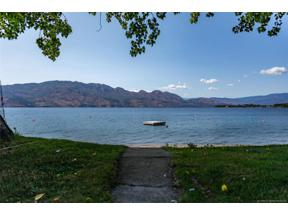 Property for sale at #40 2095 Boucherie Road,, West Kelowna,  British Columbia V4T1Z5