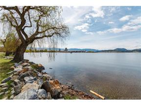 Property for sale at 483 Poplar Point Drive,, Kelowna, British Columbia V1Y1Y2