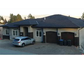Property for sale at 2070 Horizon Drive,, West Kelowna, British Columbia V1Y8K5
